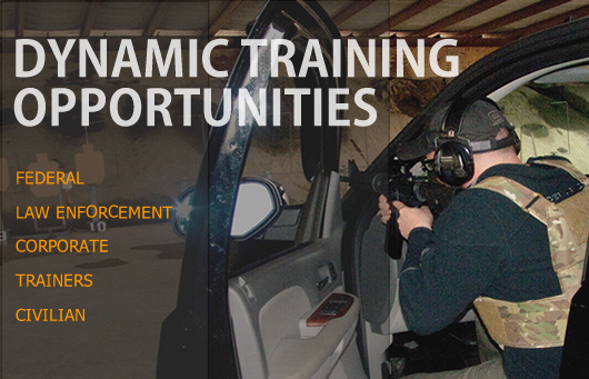 Dynamic Training Opportunities at Range 82