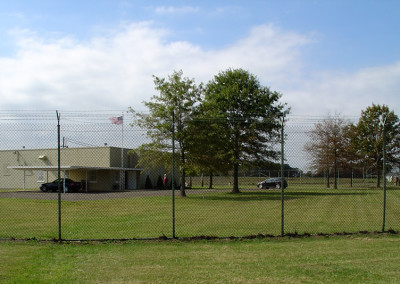 Range 82 Main Building
