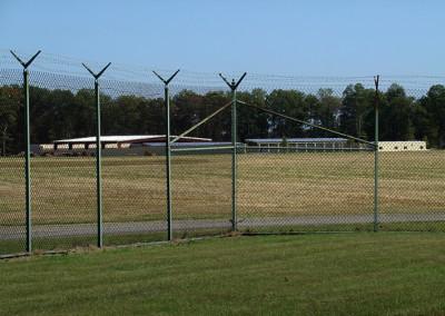 View of Range 82